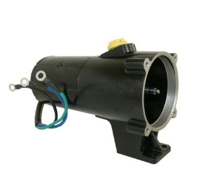 NEW TILT TRIM MOTOR VOLVO PENTA MARINE WITH PUMP Volvo-Penta 3857265-7 852928,