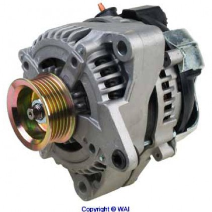 Toyota alternator 11087n, 104210-3460, 27060-50330, 27060-50360-84, 27060-50330
