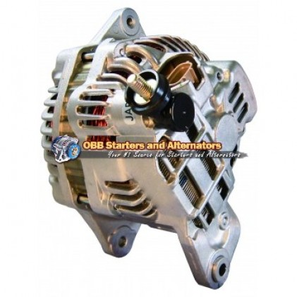 Subaru alternator 11225n, a003tg0591, 23700-aa510, 63-024-50, cal35271gs