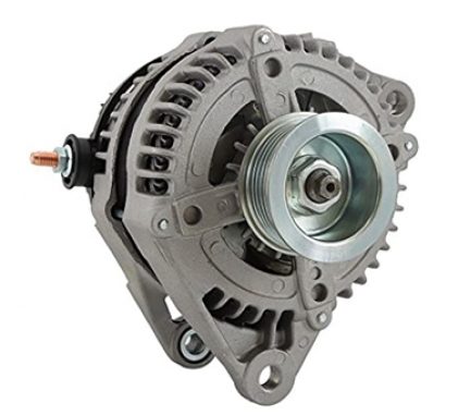 Denso Replacement Alternator 11504r, 05149275aa, 5149275aa, 421000-0780