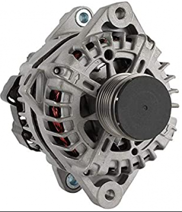 Hyundai Alternator 11710n, 8400310, 37300-2g800, 37300-2g850, 37300-2g855
