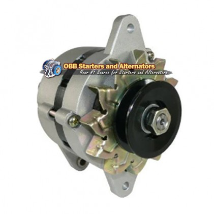 Denso Replacement Alternator 12053n, 10459521, 021000-5670, 021000-6840, 021000-8620
