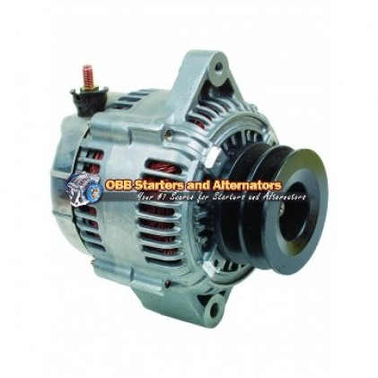 Denso Replacement Alternator 12066n, 10459495, 100211-6030, 100211-6031, 100211-6050