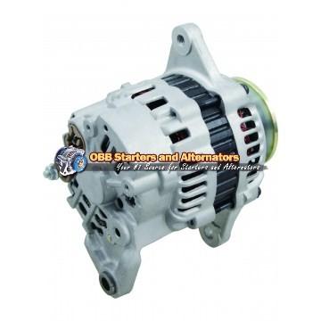 Alternator Ford NEW Holland 1320 1520 1620 1725 1920 2120 3415 w// 18504-6320