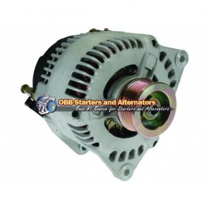 Marelli Replacement Alternator 12094n, 65gb-10300-La, 95vb-10300-Bb, 95vb-10300-Bc