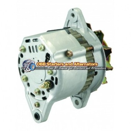 Hitachi Replacement Alternator 12115n, gd204293-E, gd205008-E, lr135-115, lr135-116
