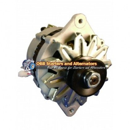 Nissan Heavy Duty Alternator 12118n, gd103925-A, lr140-119c, lr140-130, lr140-130b