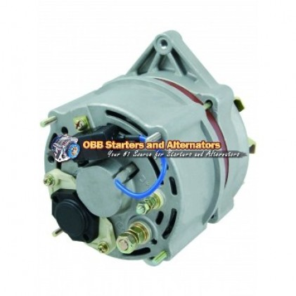 Case Industrial Alternator 12147n, 0 120 489 481, a186124, a186153, ar187916, p941518p