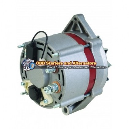 John Deere Indust. Alternator 12151n, 0 120 484 002, 0 120 484 003, 0 120 484 016