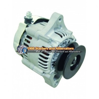 Denso Replacement Alternator 12180n, 100211-1660, 100211-1661, 100211-1662, 3049491