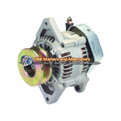 Denso Replacement Alternator 12184n, 100211-6930, 100211-6931, 101211-3400, 210-7001