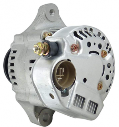 Denso Replacement Alternator 12187n, 100211-4540, 27060-78003, 27060-78003-71