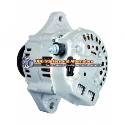 Denso Replacement Alternator 12189n, 021080-0760, 100211-1610, 100211-1611, 100211-1630
