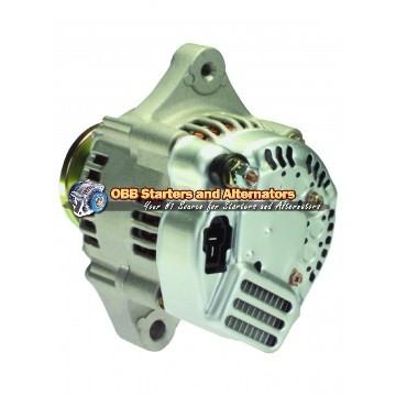 New Alternator For Kubota Loader R310 V1305 16231-64010 16231-64011
