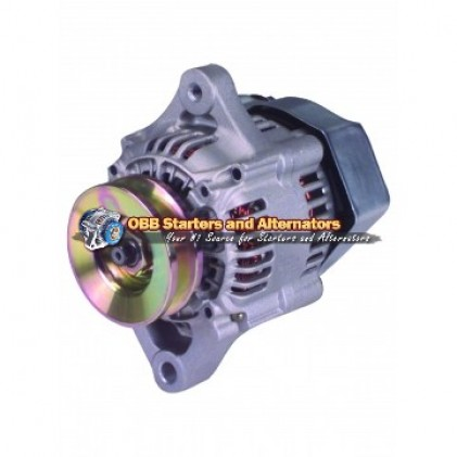 Denso Replacement Alternator 12199n, 100211-4650, 34070-75600, 34070-75601, 34070-75602