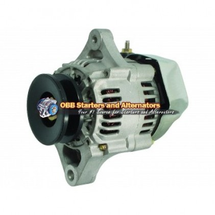 Denso Replacement Alternator 12200n, 100211-6800, 100211-6801, 17356-64010, 17356-64011