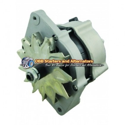 Bosch Replacement Alternator 12223n, 0 120 488 297, 9 120 006 026, 9 120 060 027