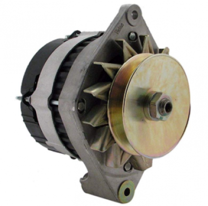 Ingersoll Rand Alternator 12304n, 2541673, 2541674, 541673, 592681, a13n262