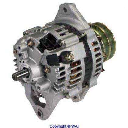 GMC Alternator 12336n, 97189649, lr180-510, lr180-510am, lr180-510r, 2902768000, 8971895490, 8971896490