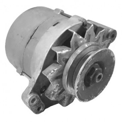 Magneton Replacement Alternator 12366n, re506197, 9-515-765, 20110293
