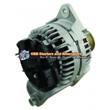 New Alternator For John Deere LOADER 444K 524K 544K 624K 644K 724K 744K 824K