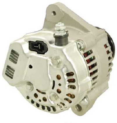 Denso Replacement Alternator 12530n, 825084, 27060-87211, 27060-87212, 27060-87212-000