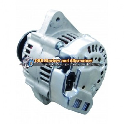 Denso Replacement Alternator 12531n, 27060-87801-000, 101211-1320, 27060-87801