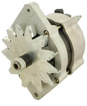 Bosch Replacement Alternator 12614n, 0 120 484 049, bxt1290, bxt1290bb, F 005 a00 028