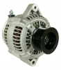 Denso Replacement Alternator 12658n, 101211-7780, re500226, se501839 - #1
