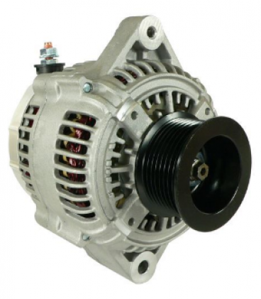 Denso Replacement Alternator 12658n, 101211-7780, re500226, se501839
