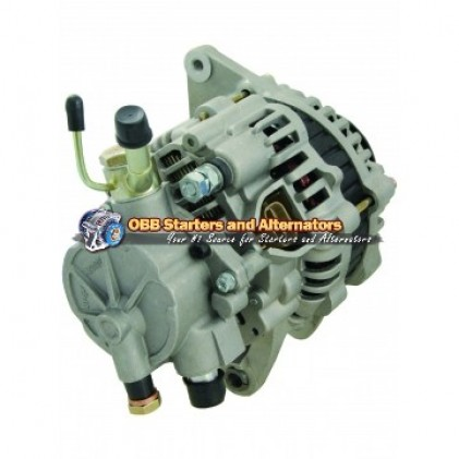 Mitsubishi Alternator 12667n, 0 986 049 930, a00002t82899, a002t82899, a002tn0499