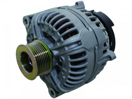 John Deere alternator 12795n, 0 124 625 029, re210793, re554472, re555751