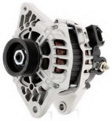 Hyundai Alternator 13209n, 37300-2b300, 37300-2b500, 37300-2b510, 37300-2b300
