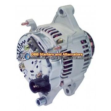 Alternator Dodge-Daytona 1990-1993 2.2L 2.5 V4