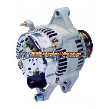 Dodge Ram 3500 1994 to 1996   V8//5.9L Engine 90AMP Alternator with Warranty
