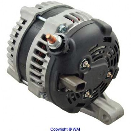 Dodge Alternator 13870r, 04868430ab, 04868430ac, 04868430ad, 04868430ae