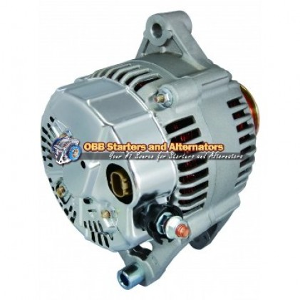 Dodge Alternator 13874n, 0 124 525 005, 5104772aa, 56027221ad, 56027221ad1