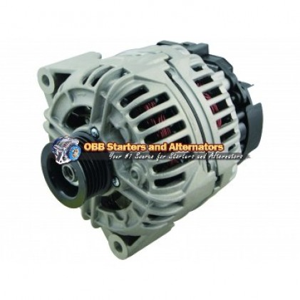 Mercedes Benz Alternator 13884n, 0 124 515 056, 0 124 515 132, 5097755aa, 5097756aa