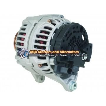 New Alternator AUDI A6 QUATTRO 1999,2000,2001,2002 2.7L 13922