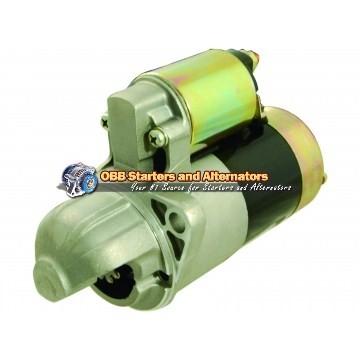 MD318086 MD320618 920971 New Starter for Caterpillar Lift Truck GP35 M1T79781