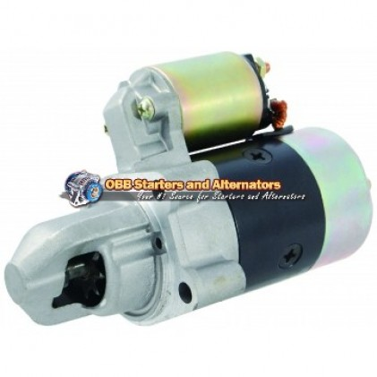 New Holland Starter Motor 17291n, am104123, am104505, m002t32581, m002t43481