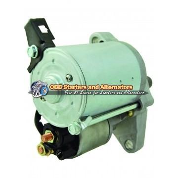 Acura 06312-PGK-515RM Starter Motor