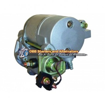 Land Rover Allentown >> 17851N, 228000-9132, 12-41-7-504-480, 280-0380, 281-0117, NAD000030 - Land Rover Starter Motor ...
