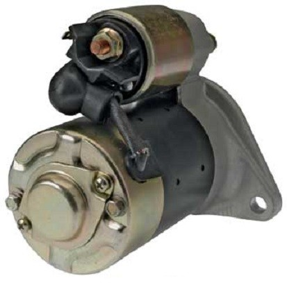 Yanmar Agricultural Starters 18218n, s114-203, s114-656, s114-656a, sd114-2, 91-25-1133