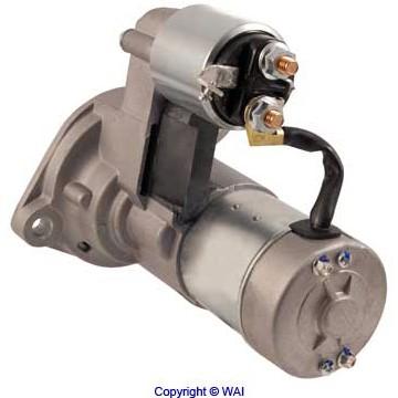 Vauxhall corsa mk1 mk I 1.5 1.7 1993 1994 1995 1996-2000 starter motor