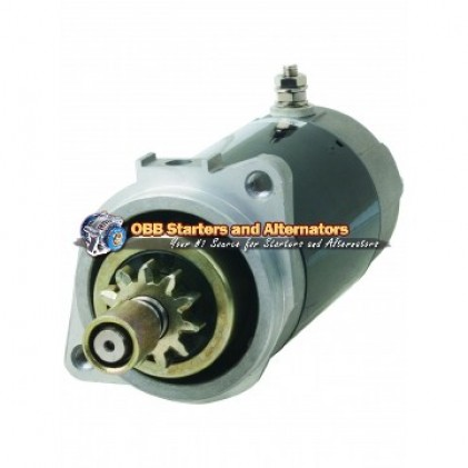 Yamaha Outboard Starter Motor 18310n, s108-80, s108-80a, s108-80b, s108-80bn, 50-814980m