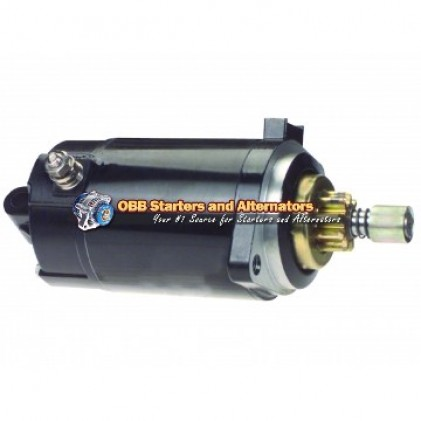 Yamaha Outboard Starter Motor 18314n, s114-323, s114-323a, s114-323b, s114-323c, s114-323cn