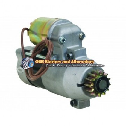 Yamaha Outboard Starter Motor 18348n, s114-836a, s114-836b, s114-836bn, s114-916, s114-916a