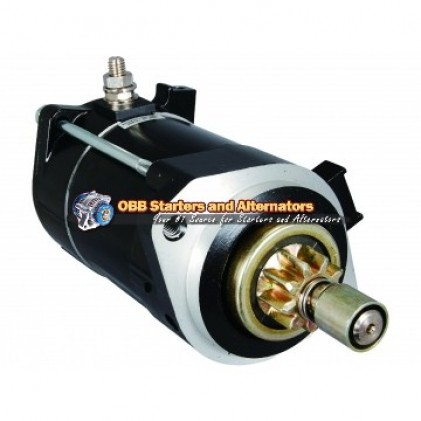 Yamaha Outboard Starter Motor 18351n, s114-559b, 61a-81800-00, 61a-81800-00-00, 61a-81800-01