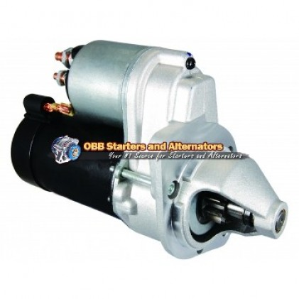 Onan Small Engine Starters 18358n, 532021, 532021a, 532023, 532023a, 6136, 6185, 6185a